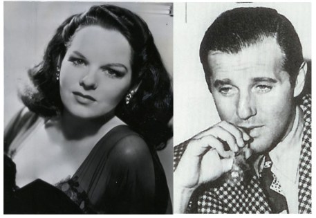 Image result for bugsy siegel and virginia hill