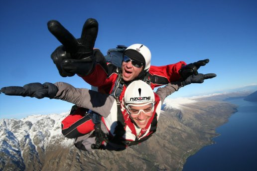 Top 10 Adventure Experiences | Things to do in New Zealand | Adventure |