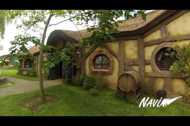 Special Cosplay Tour In Hobbiton Activities Tours In