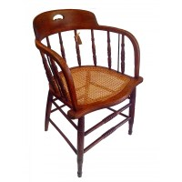 Captains Chair - New Zealand Vintage Collectables ...