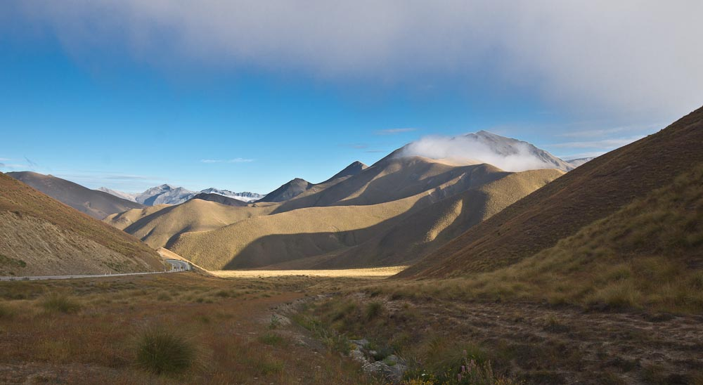 Image result for lindis pass