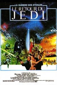 Retour du Jedi