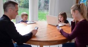 children-parents-technology
