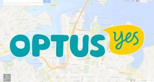 optus-Uber