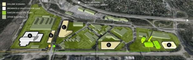 Stockholm-Suede-Sweden-Datacenter