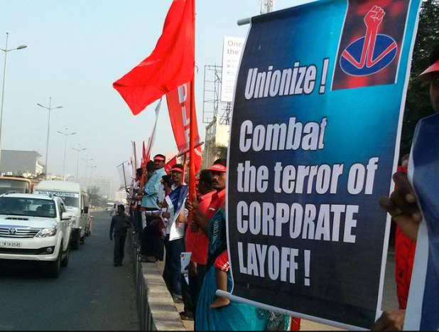 India-IT-Workers-Inde-Union