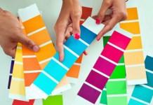 Decide Wall Paint Color