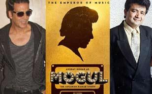 Akshay Kumar as Mogul