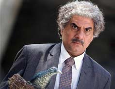 Boman Irani role as Dr. Ast