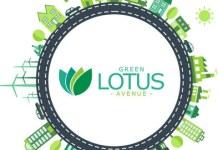 Green Lotus Zirakpur