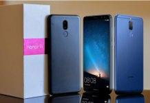 Huawei 9i