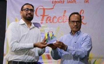 Chandigarh based Journalist