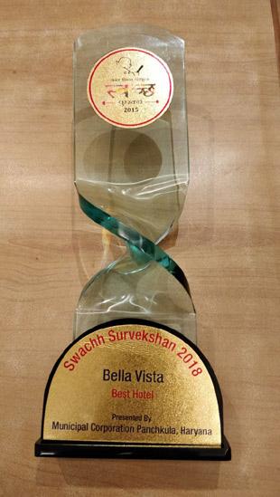 Welcom Hotel Bella Vista