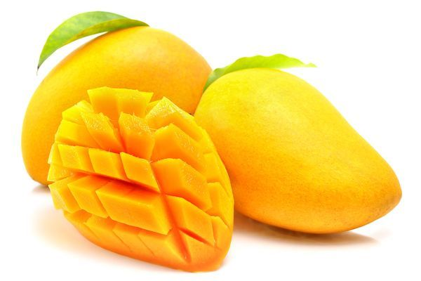HEALTHY FOODS TO KEEP YOU HYDRATED - Mango