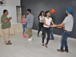 Fit Dance Studio at Chandigarh