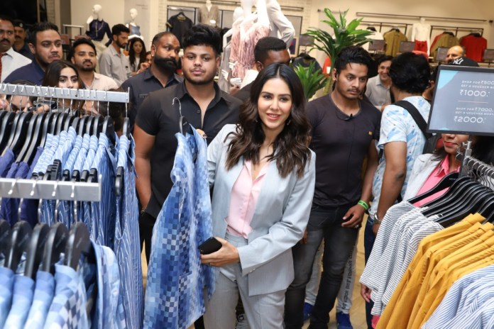 Reliance Retail launches its first PROJECT EVE store in Chandigarh