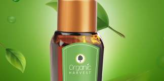 Tea_Tree Oil_Organic Harvest