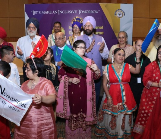 International Down Syndrome Conference takes off
