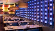 Spice & Ice Lounge Restaurant - Movenpick Hotel Jlt