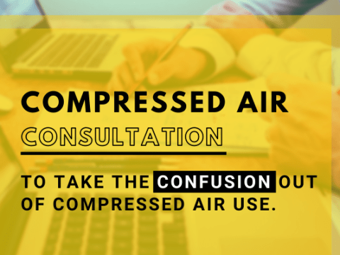 compressed air consulting service