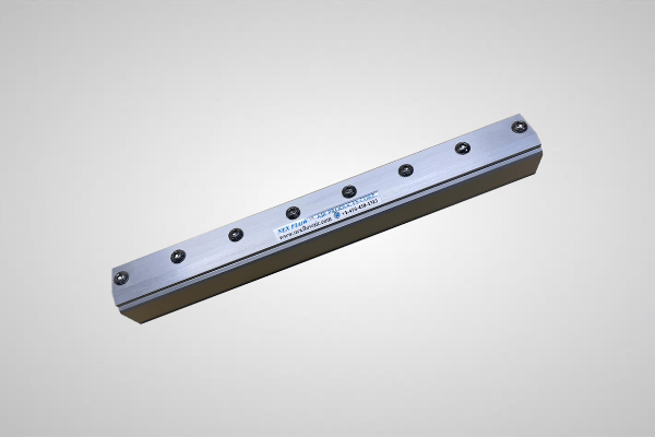 An image showing a Aluminum Standard Air Blade Air Knife #10012