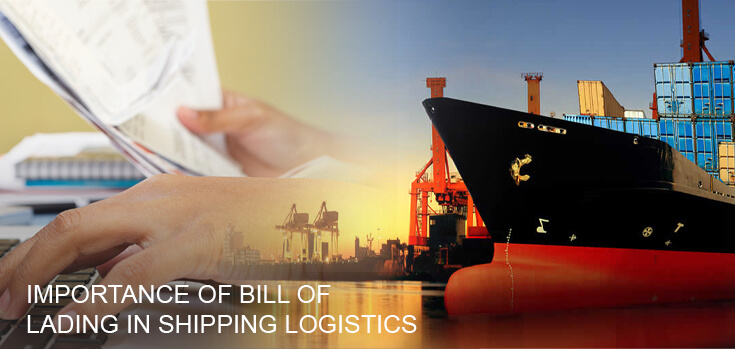 Importance-Bill-Lading-Shipping