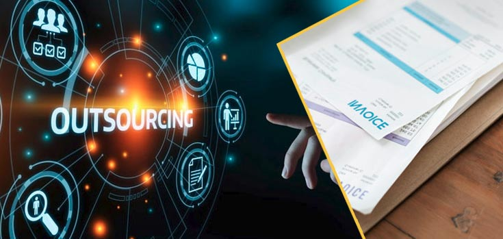 Outsource Invoice Processing
