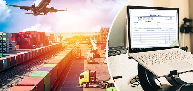 Outsourcing Freight Bill Payment