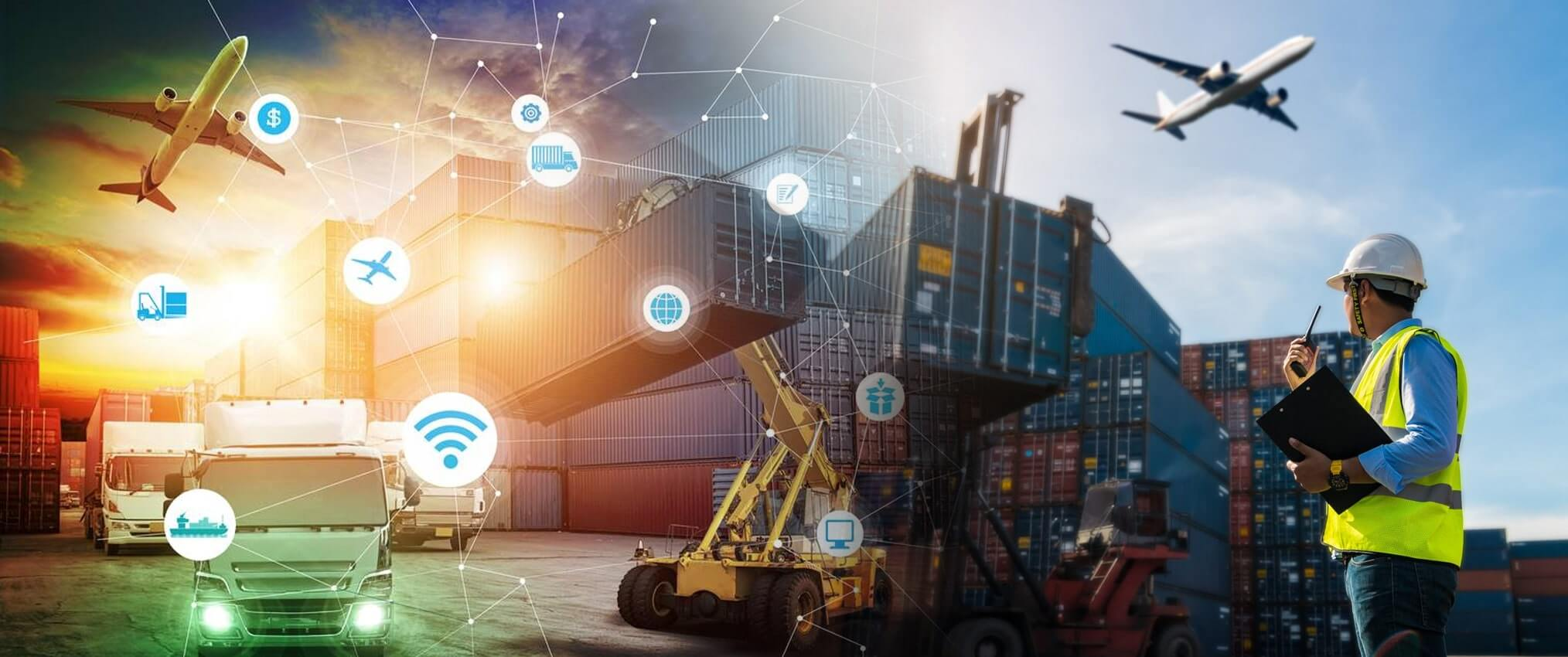 Logistics Process Outsourcing