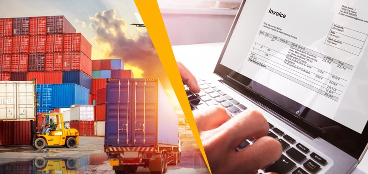 Freight Bill Payment Processing