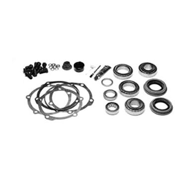 G2 GM 14 Bolt 10.5in. 88 and Up Master Installation Kit
