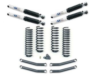 1992 to 1998 Jeep ZJ Grand Cherokee 3 Inch Lift Kit with