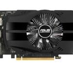 3ASUS Phoenix GeForce GTX 1050 Ti 4GB GDDR5