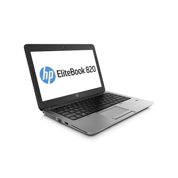 HP EliteBook 820 G1 12.5in Laptop