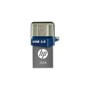 HP X790M OTG FLASH DRIVE 3.0 32GB