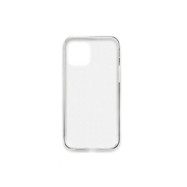 Baseus Simple iPhone 12 Pro Max TPU Case - Transparent