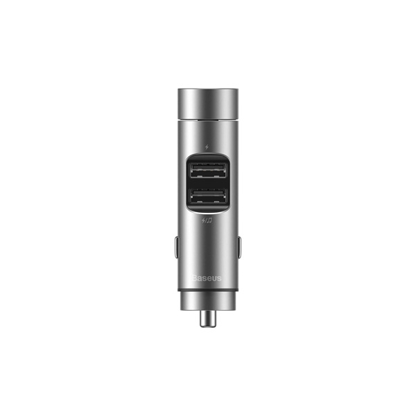 Baseus Energy Column Bluetooth Car Charger