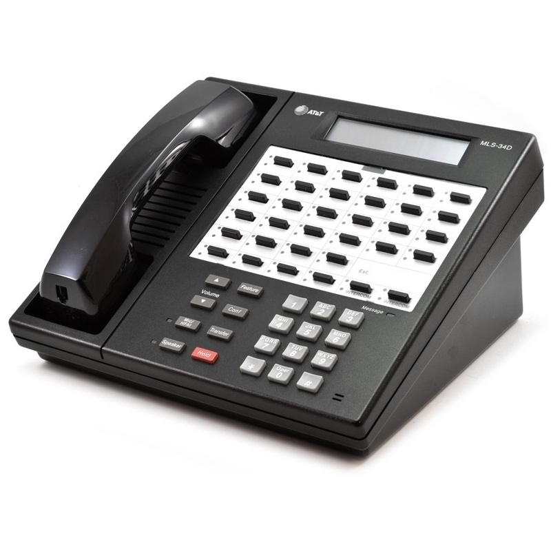 Used Avaya Phone System
