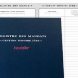registre des mandats