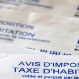 taxe habitation