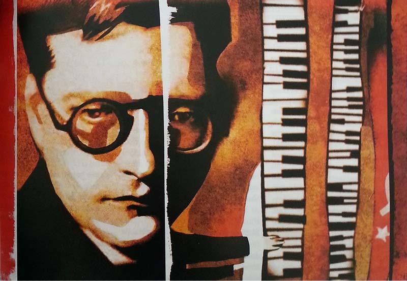 La dificultad de tararear a Shostakovich