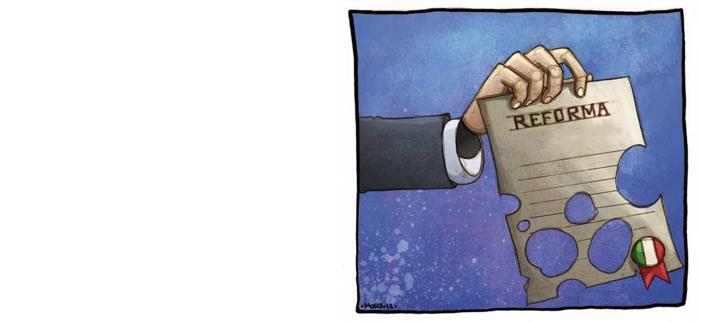 Ley Combustóleo: abrirle la puerta a la corrupción