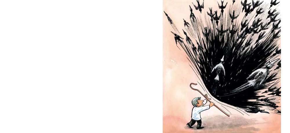 El nacionalismo revolucionario de AMLO y su confrontación con la clase media ilustrada
