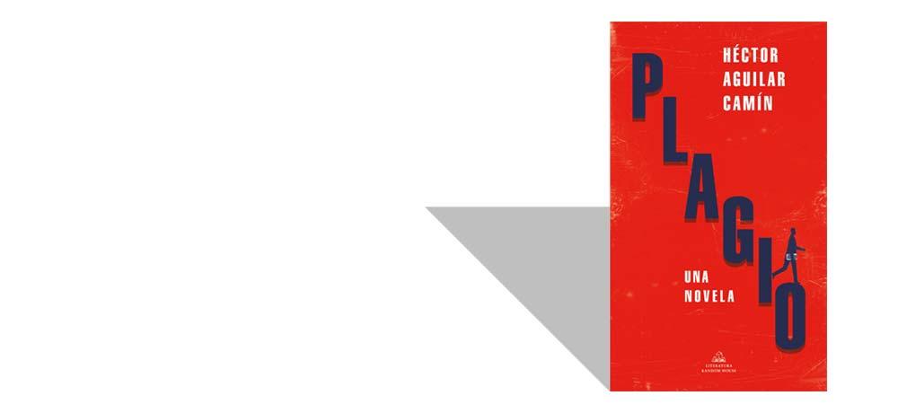 Plagio (Una novela)