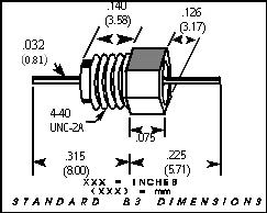 Emi Filter Nexos Electronic Systems