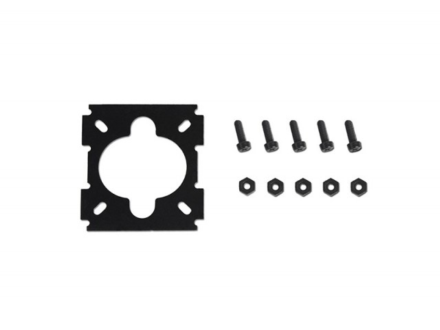 Accessories : Camera mounting plate for FPV