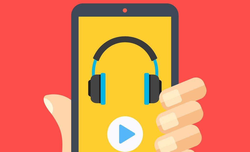 Streaming-Music