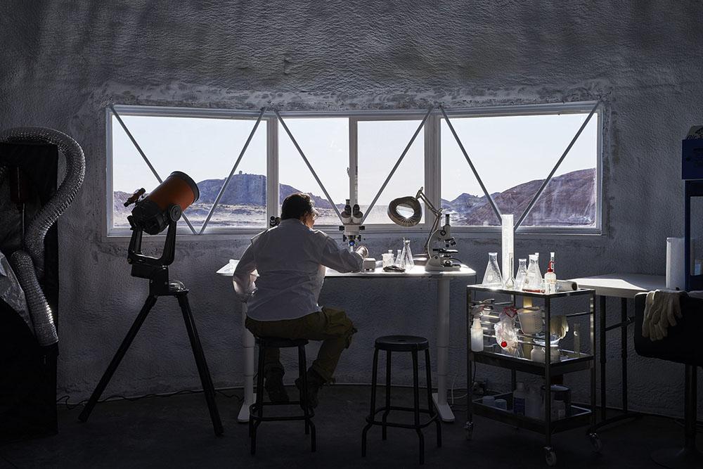 Ikea on Mars