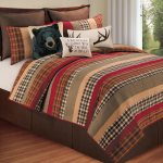 Log Cabin Bedding Clearance Nextculture