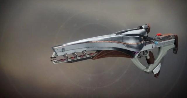 destiny 2 Lance de Polaris